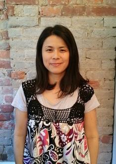 Yukiko is a Toronto-based massage therapist at Platinum